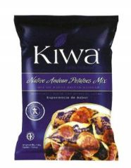 Kiwa native andean potato mix