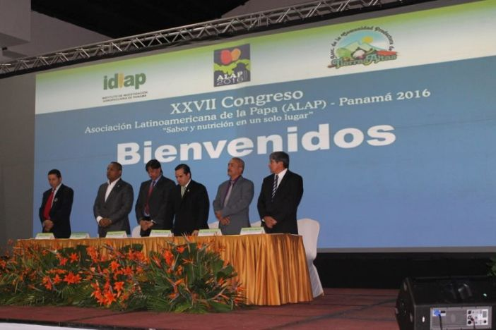 Memorias del último congreso de la ALAP